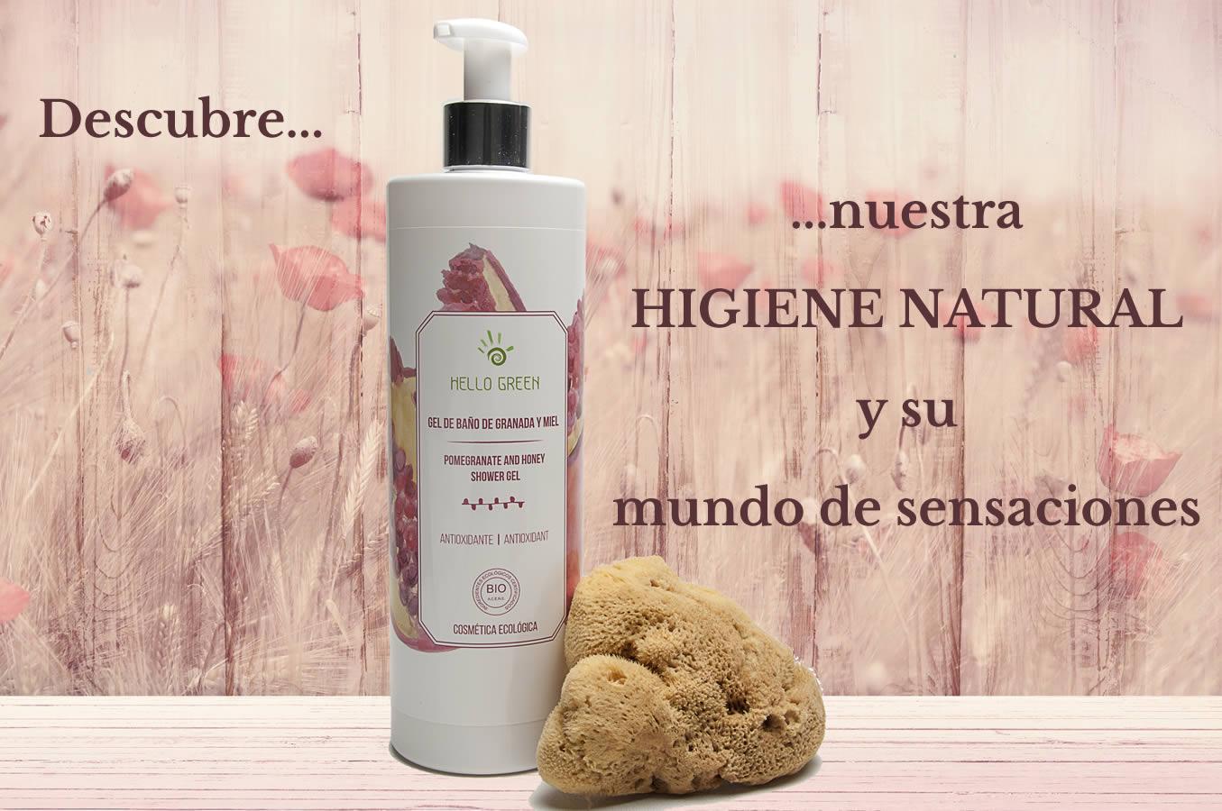 HigieneNatural