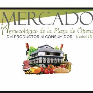 MERCADO AGROECOLÓGICO DE MADRID