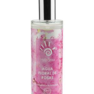 Agua floral de Rosas