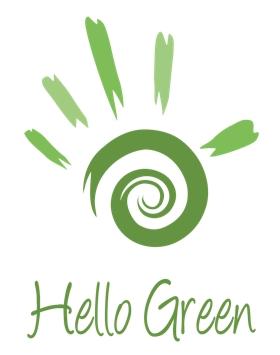 Hello Green: ¡Lo natural sienta mejor!