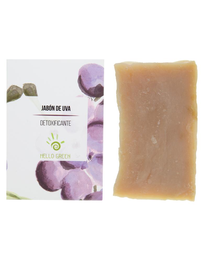 Jabón de Uva