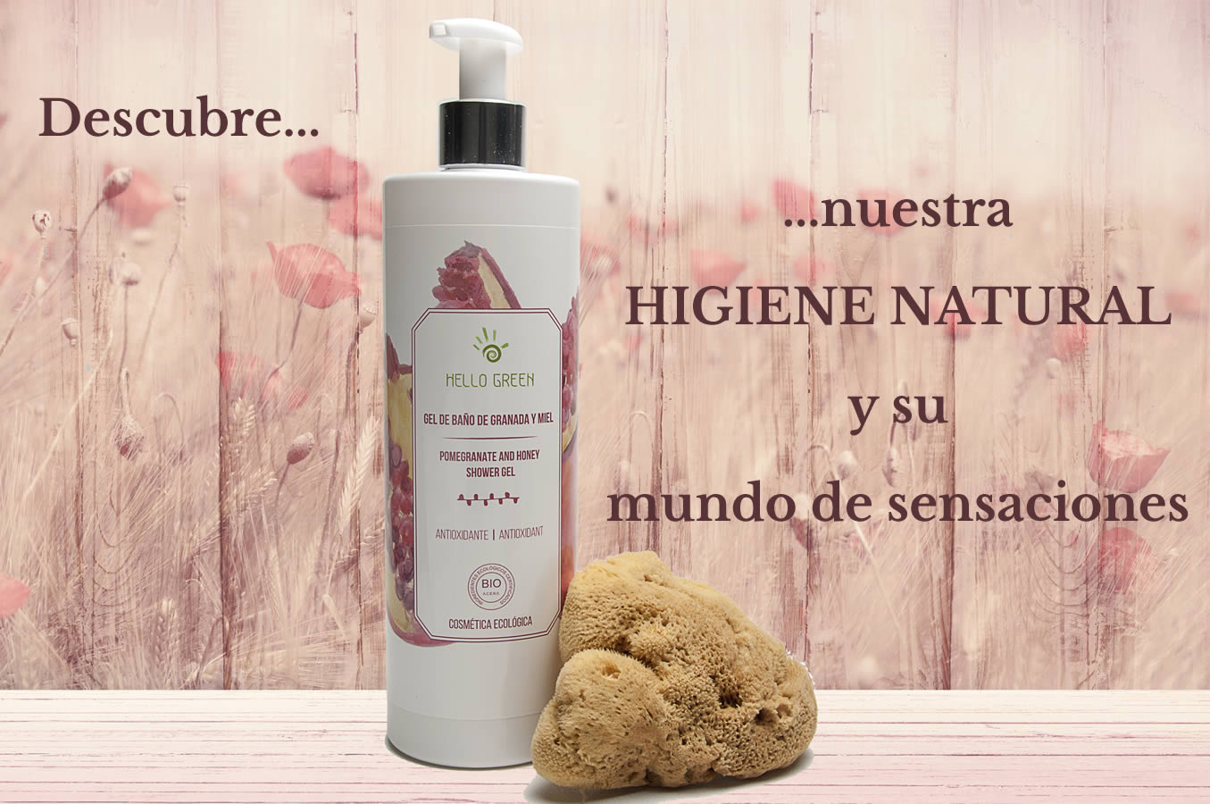 Higiene Natural 1