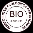 Certificación Ecológica ACENE 0