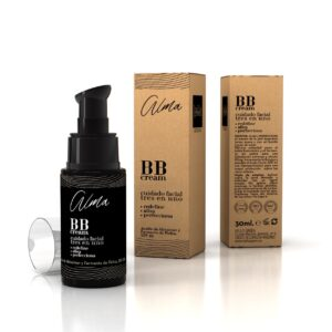 BB cream antiedad SPF 20 ALMA